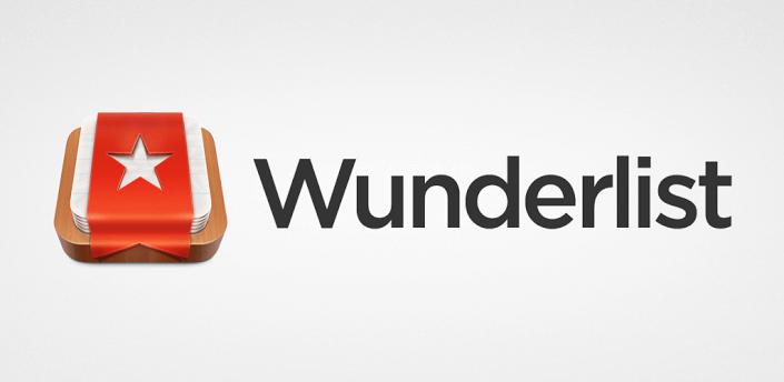 Wunderlist logotipo
