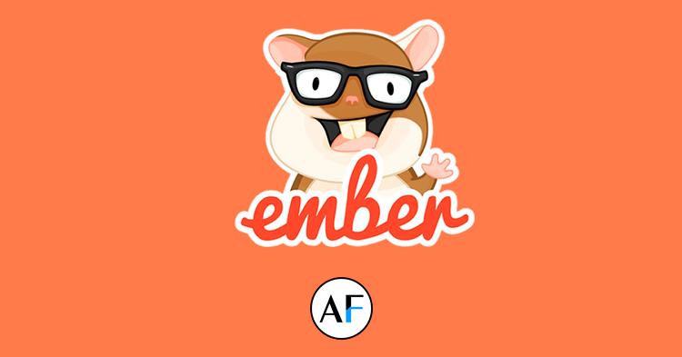 Logo Ember.js